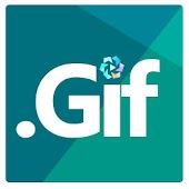 App GIF for WhatsApp APK for Kindle