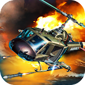 Download Android Game Gunship Modern Army Battle for Samsung