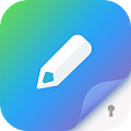 App Secure Notes - Note pad apk for kindle fire