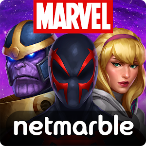MARVEL Future Fight for PC-Windows 7,8,10 and Mac
