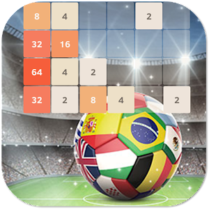 Download World Cup 2048 for Android