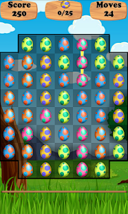 Egg Smasher Mania - screenshot