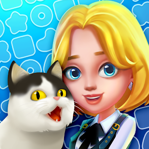 Town Story - Match 3 Puzzle For PC (Windows & MAC)