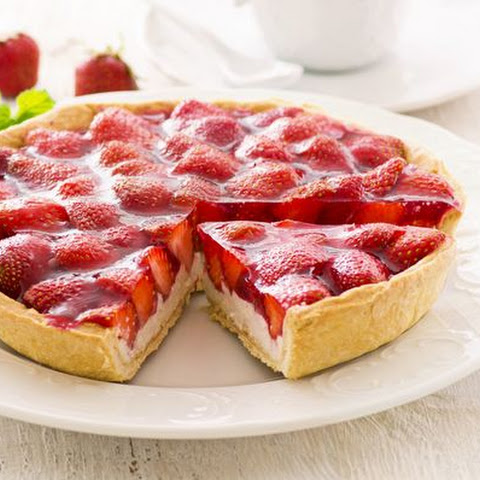 10 Best Tart Glazed Strawberry Recipes | Yummly