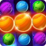 Space Smash Match 3 Icon