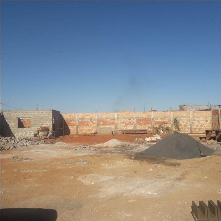 Terreno à venda, 1110 m² por R$ 450.000,00 - Parque das Laranjeiras - Uberaba/MG