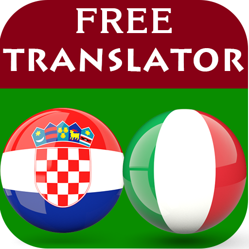 Android aplikacija Croatian Italian Translator na Android Srbija