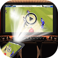 Free Video Projector Simulator APK for Windows 8