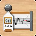 Sound Meter Pro APK for Bluestacks