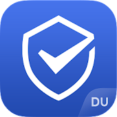 App DU Antivirus - Lock app, video version 2015 APK