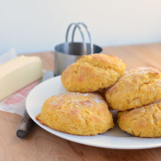 Healthy Homemade Biscuit Mix Recipes