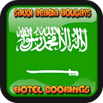 Saudi Arabia Holiday APK Image