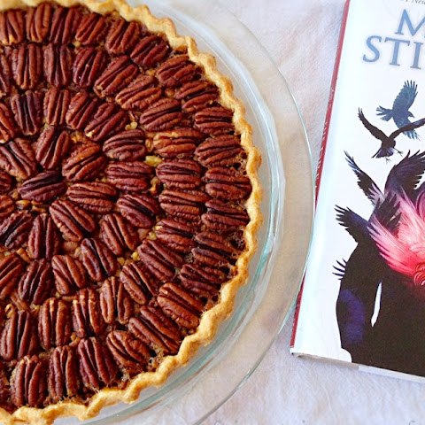 Persephone's World Focusing Pecan Pie