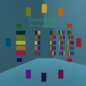 GoodColorPro For PC / Windows 7/8/10 / Mac – Free Download