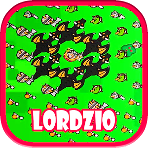 Loordz Game Io
