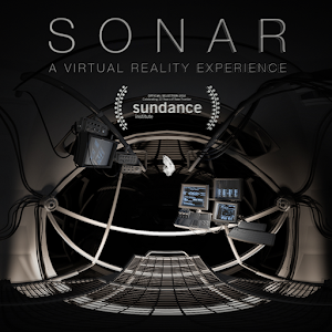 SONAR VR - For Cardboard for Android