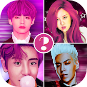 Game Kpop Quiz Guess The Idol apk for kindle fire