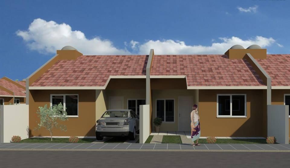 Casa residencial à venda, Estados, Fazenda Rio Grande - CA13...