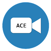 Download Ace Screen Recorder w facecam APK on PC