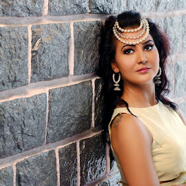 Juliana Nicol by Pranil Chintewar - People Fashion ( models, potrait, fashion photo, model, fashion, modeling, modelling, fashion photography, portraits, potraiture )