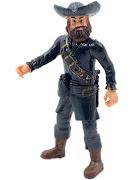 """Фигурка """"Пираты"""" Черная борода"""
