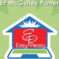 EP McGuffey Primer on PC (Windows & Mac)