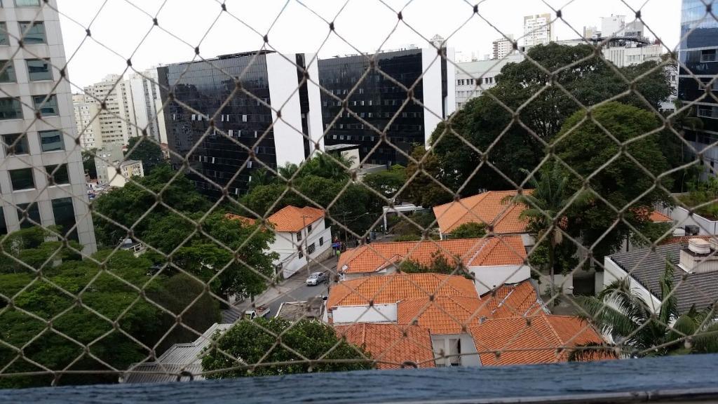 Apto 2 Dorm, Paraíso, São Paulo (AP15309)
