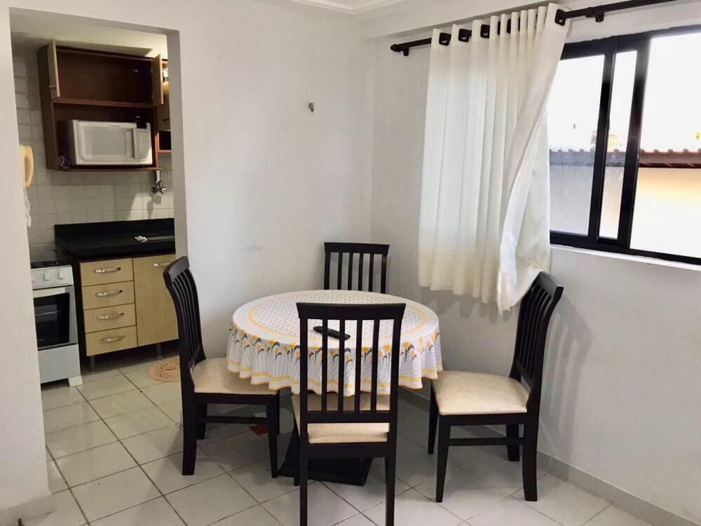 Flat à venda, 57 m² por R$ 300.000 - Cabo Branco - João Pessoa/PB