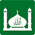 Prayer Times:Azan,Qibla,Salat APK for Bluestacks