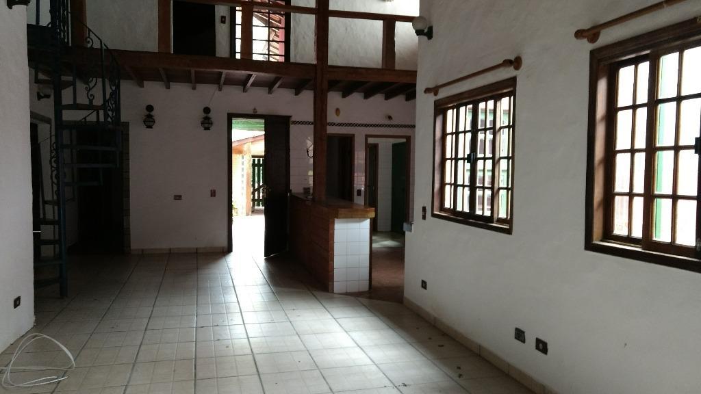 Casa em condomínio à Venda - Terras do Madeira