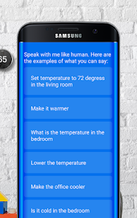 Cubic.ai for Nest Thermostat (Unreleased) - screenshot