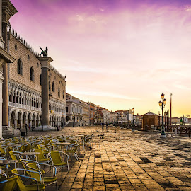 by Nupur Agrawal - Landscapes Travel ( europe, beautiful, venice, travel,  )