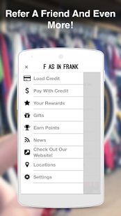 F As In Frank Toronto - screenshot