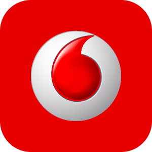 APK App Ana Vodafone for BB, BlackBerry