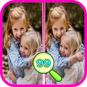 Game Find The Differences 99 APK for Windows Phone