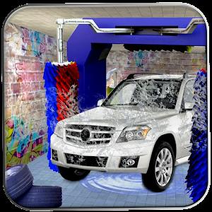 Modern Car Wash Service : Driving School 2019 For PC / Windows 7/8/10 / Mac – Free Download