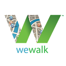 WeWalk City Quest