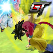 Game Super Saiyan Goku Epic Dragon War 2017 APK for Windows Phone