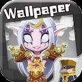 Wallpaper for Warcraft APK baixar