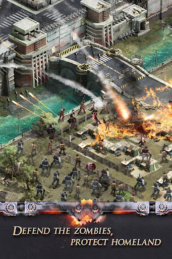 Last Empire - War Z: Strategy screenshot 8