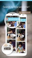 Screenshot of Photo Gallery: Easy Album