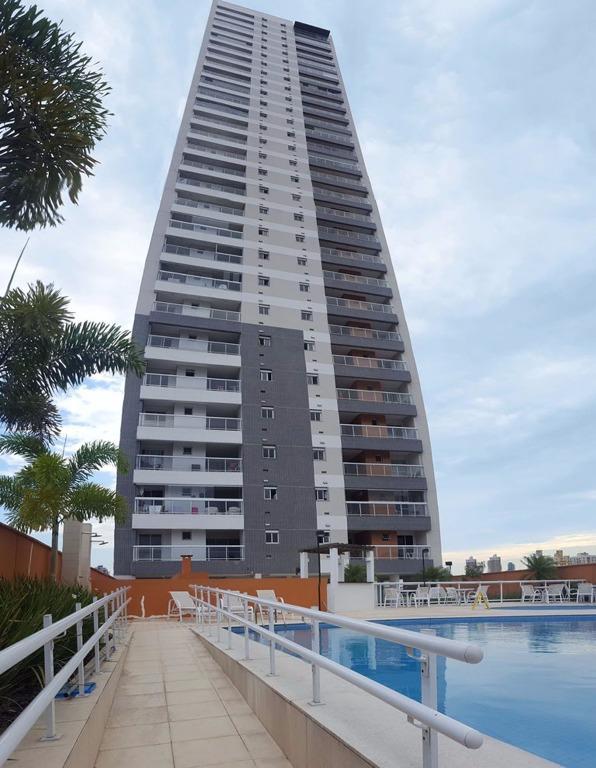 Apartamento  residencial à venda, Pedreira, Belém. Torre Sol