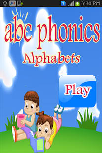 ABC Phonics - screenshot