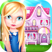 Download House Design Games for Girls APK to PC