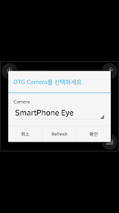Easy OTG Camera(Audio) - screenshot