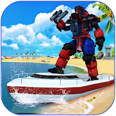 Game Robot Squad: Life Guards APK for Windows Phone