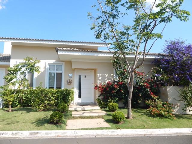 Casa com 3 dormitórios à venda, 178 m² por R$ 860.000 - Condomínio Vila di Treviso - Vinhedo/SP