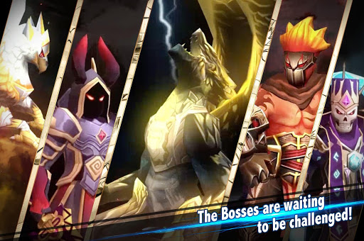 Hunter Age: The New Journey screenshot 8