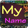 Download My Name Live Wallpaper APK for Android Kitkat