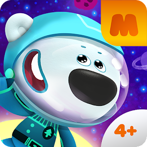 Be-be-bears in space For PC (Windows & MAC)